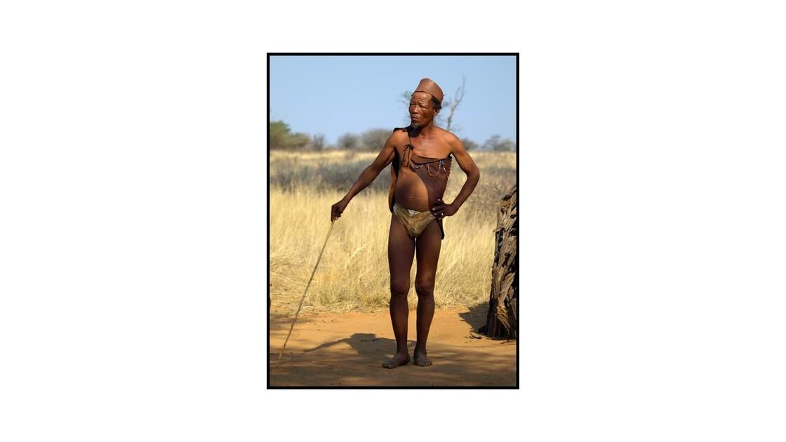 Chef Bushman
