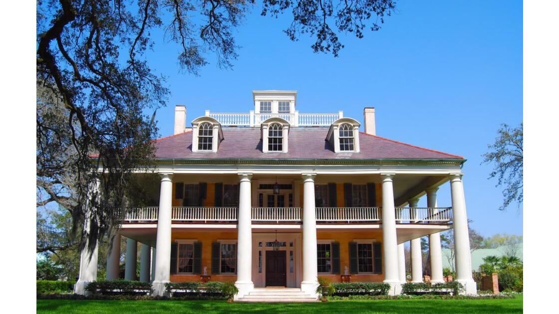 Monmouth plantation 2