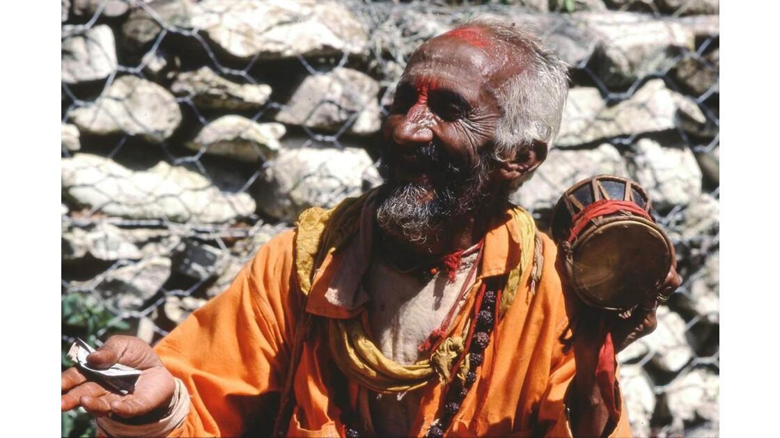 Inde du Nord. 1977