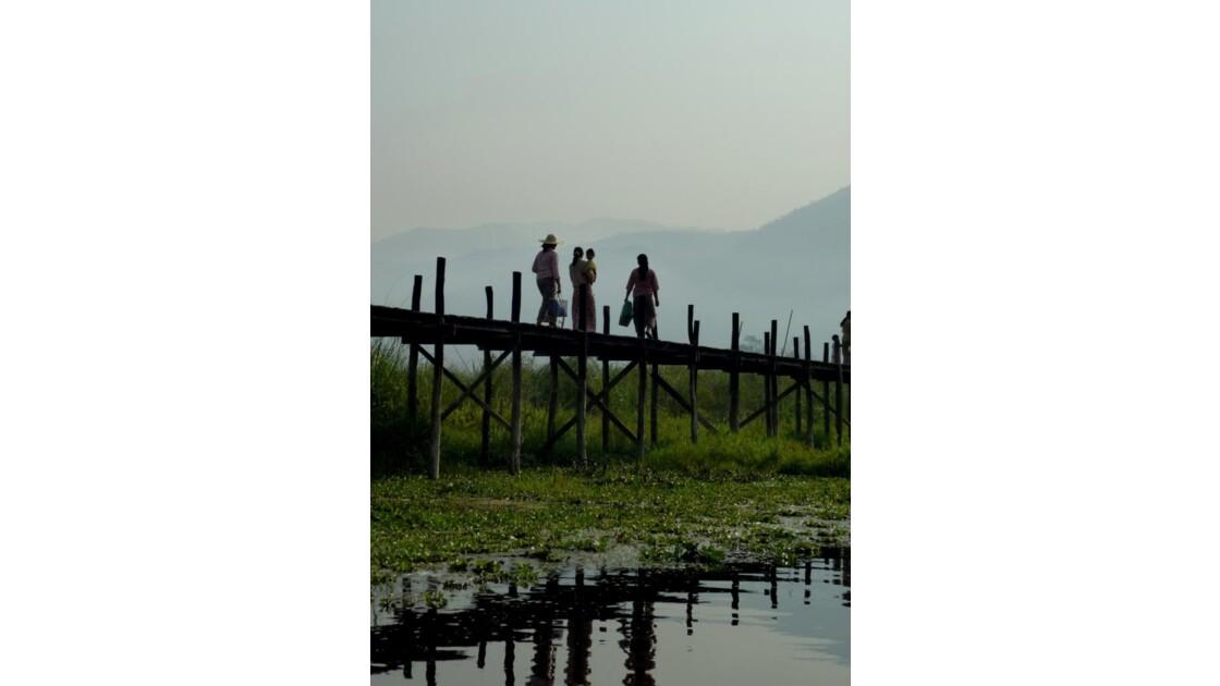 Myanmar-Lac Inle