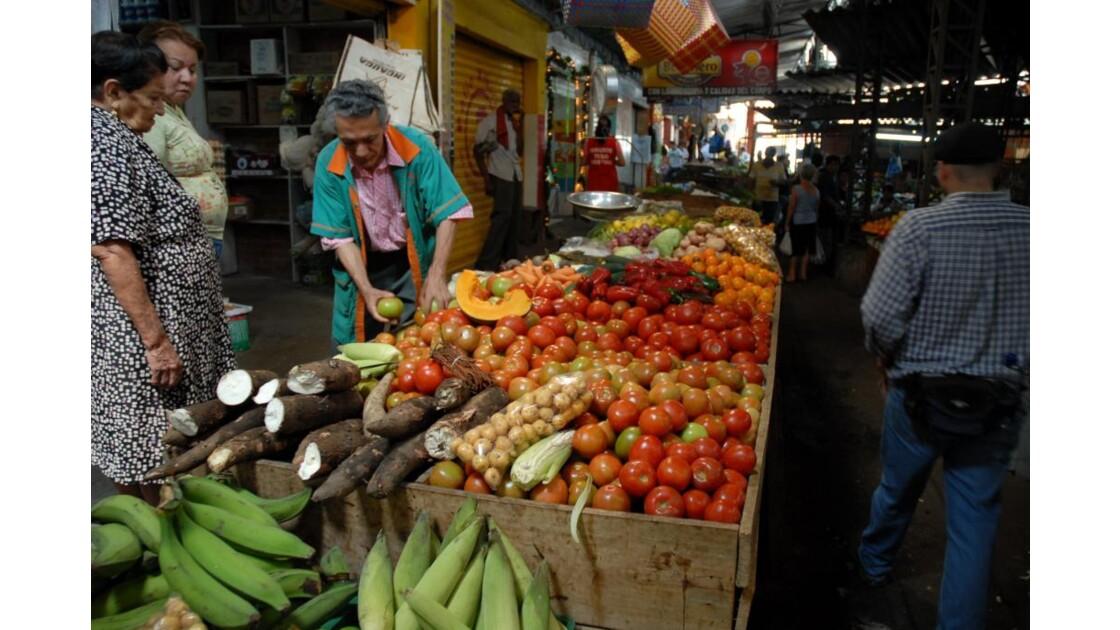 Cali marché 4