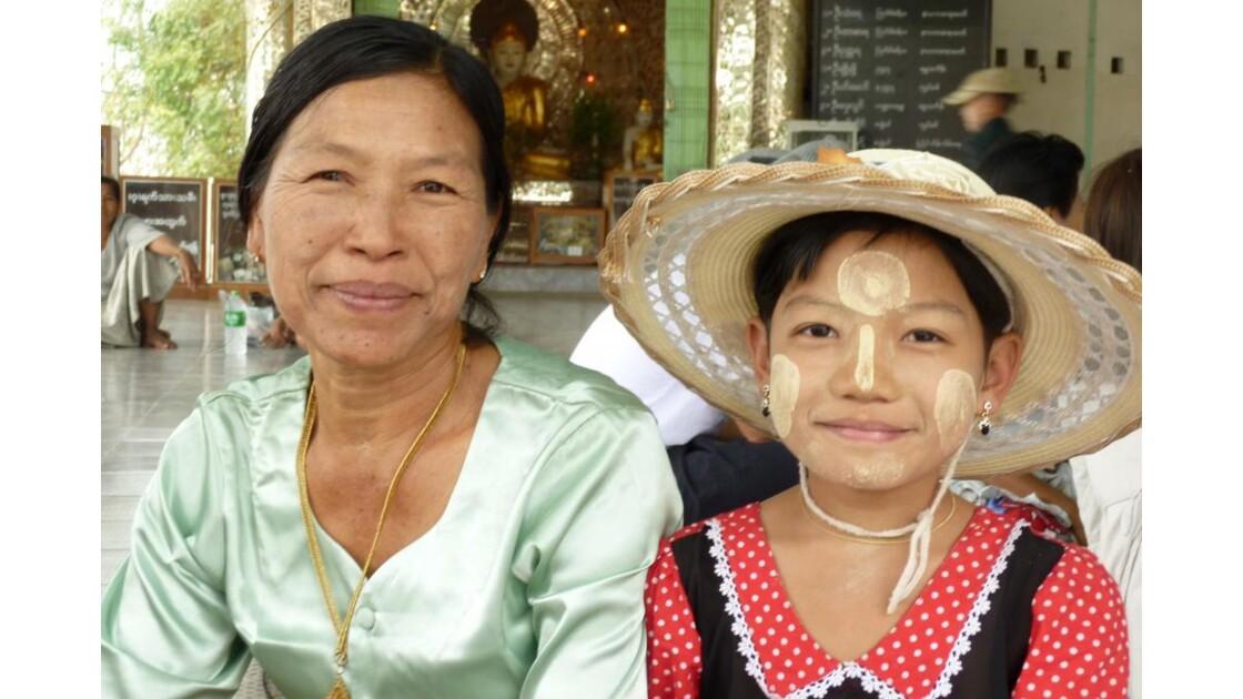 Myanmar-Birmanes
