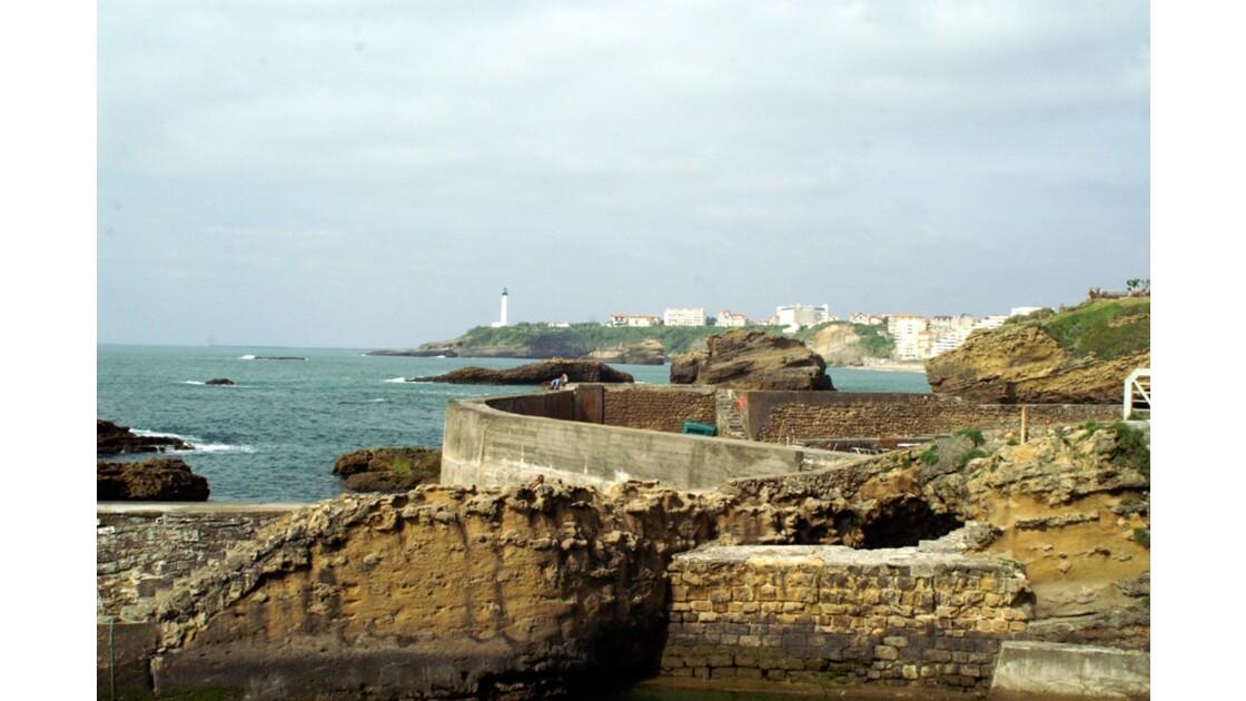 Le Front de mer