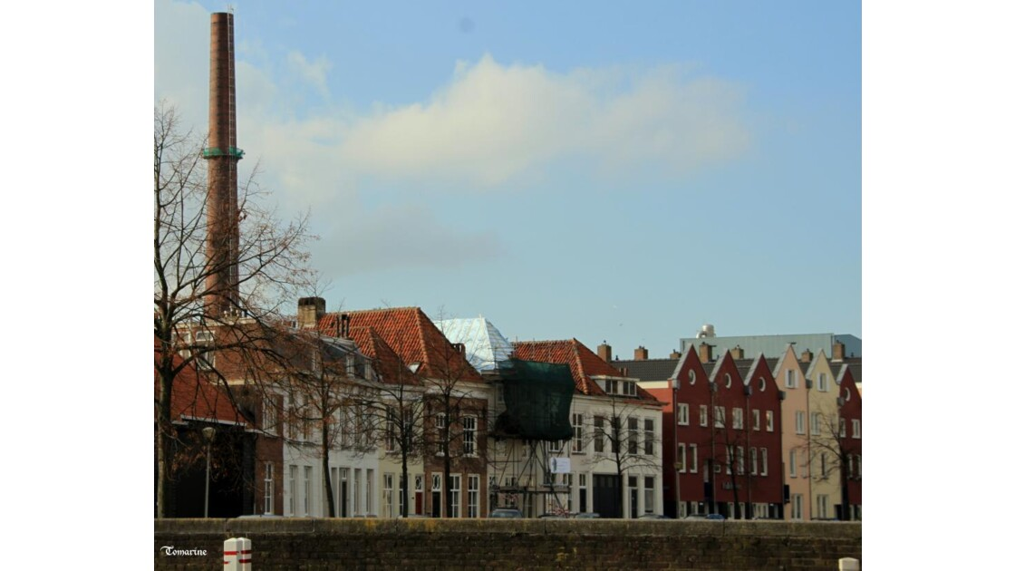 l'ancien port