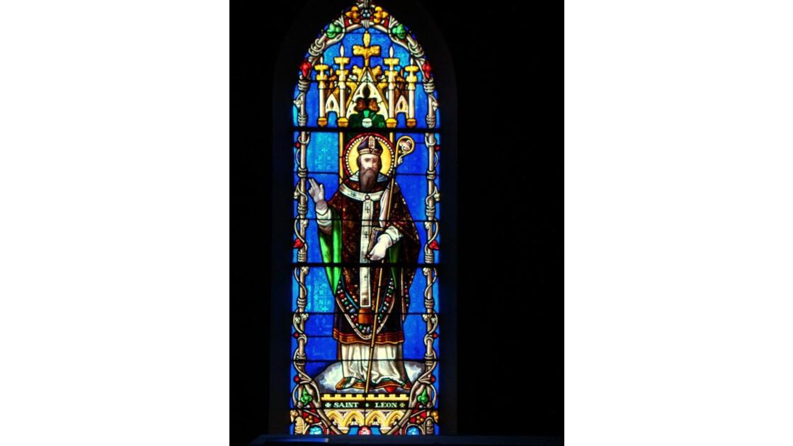 Saint Léon (Anglet)