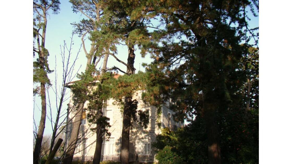 Villa Beatrix Enea - Anglet