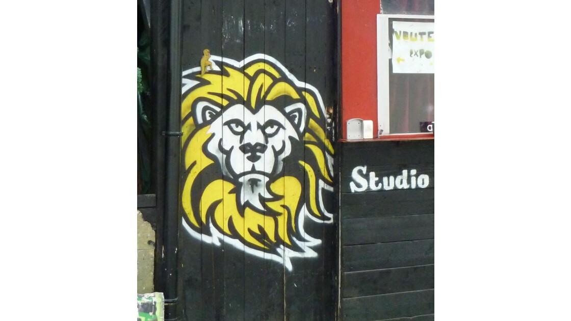 Au cinéma le lion bèle fort