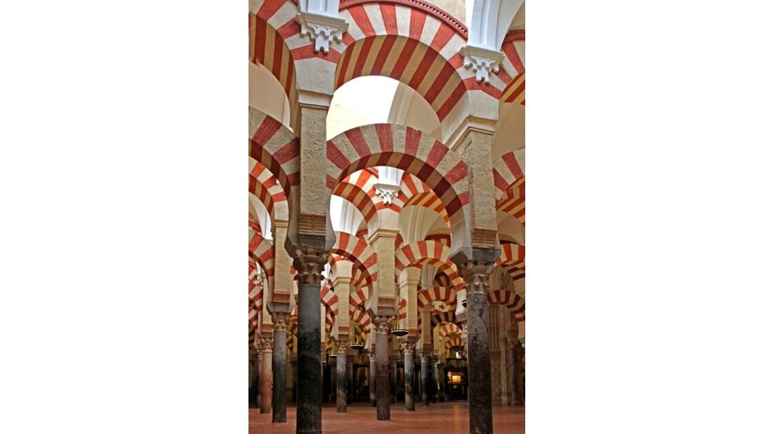 Mezquita  : mosquée