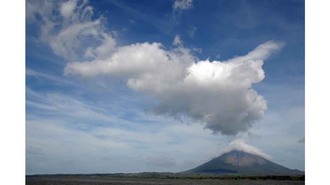 île omotepe