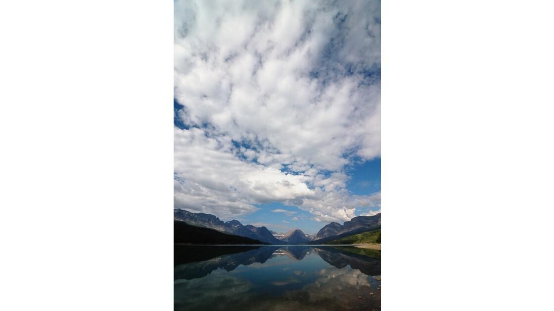 Ste Mary Lake