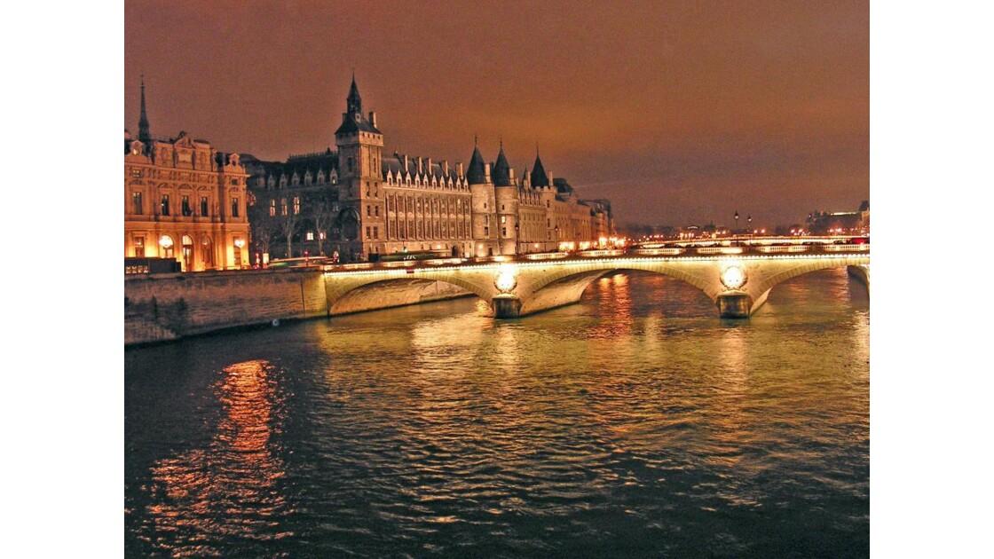 Noel à Paris