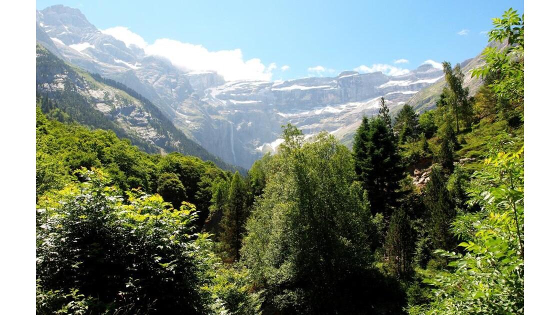 Que la montagne est belle !