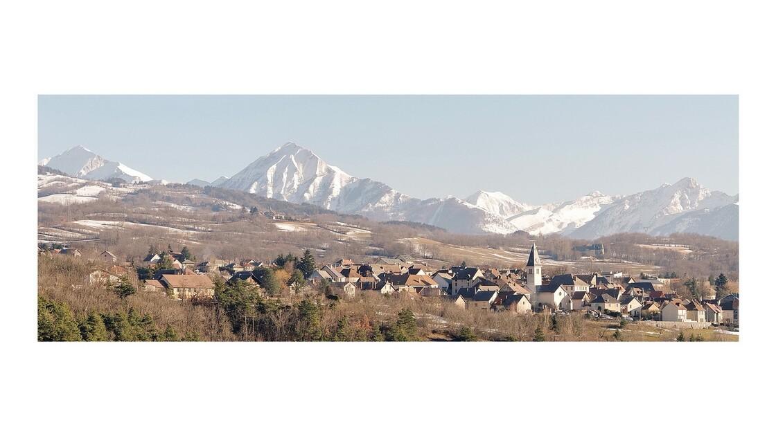 St Bonnet en Champsaur ( 05 )