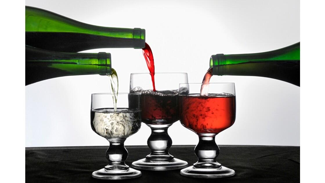Un verre ça va ...