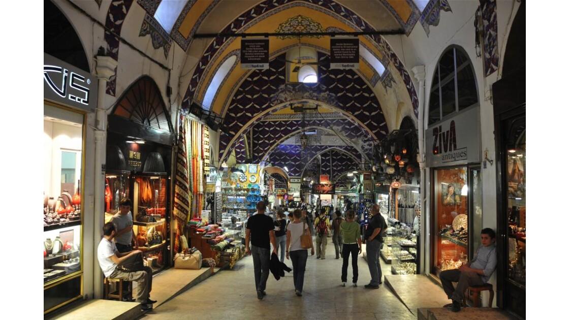 souks Istambul