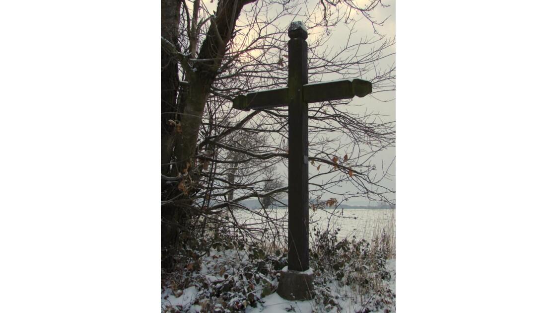 "La croix ""Benedicte"""