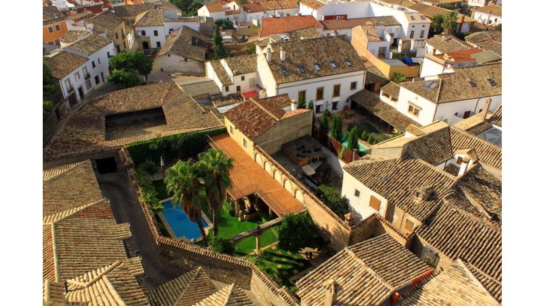 Les toits de Baeza 2