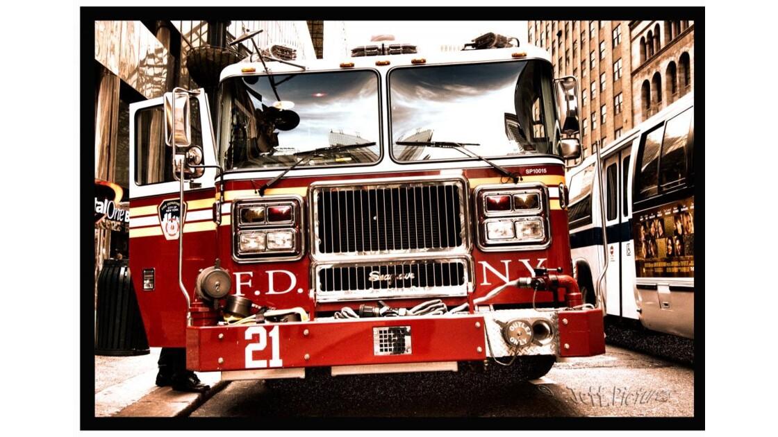 New York - HDR Olonéo