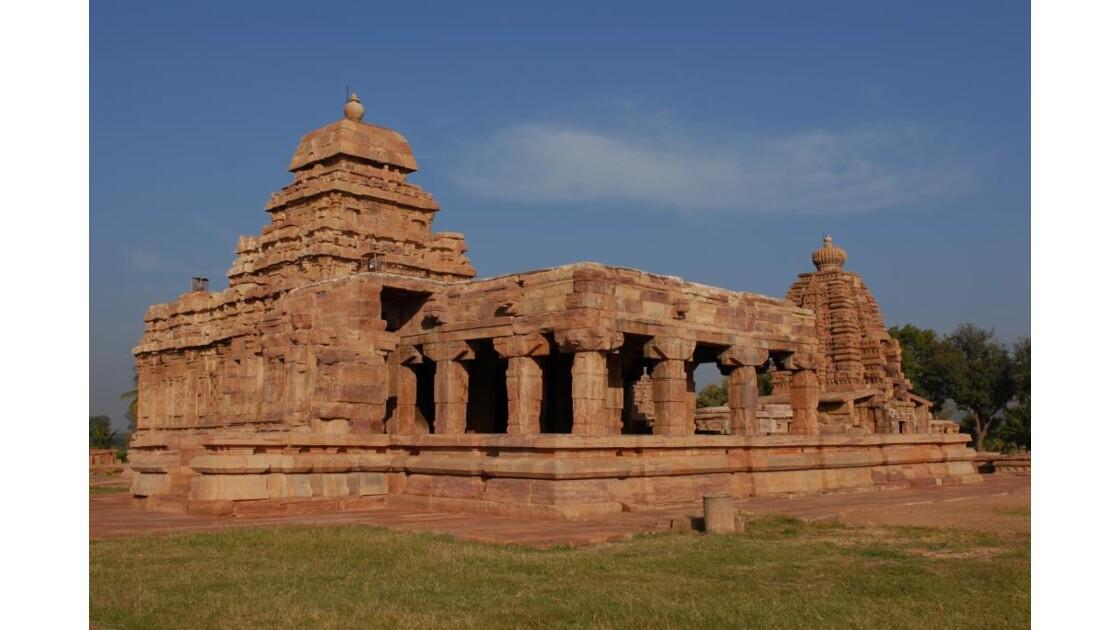 Pattadakal - Karnataka
