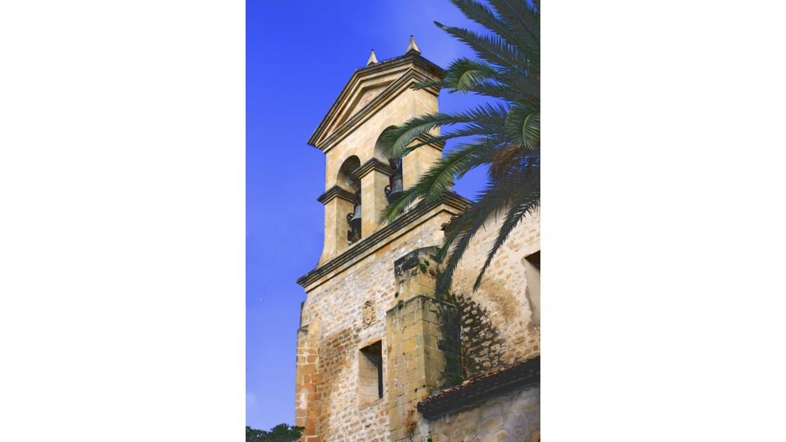 Eglise San Pablo