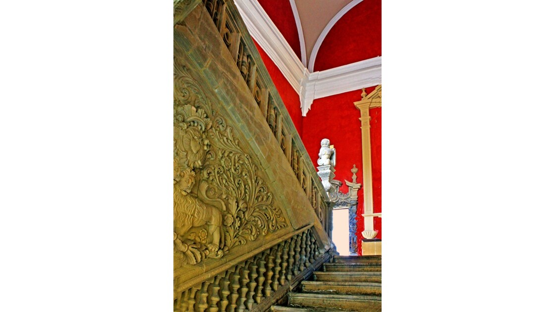 Palacio de Jabalquinto -2)