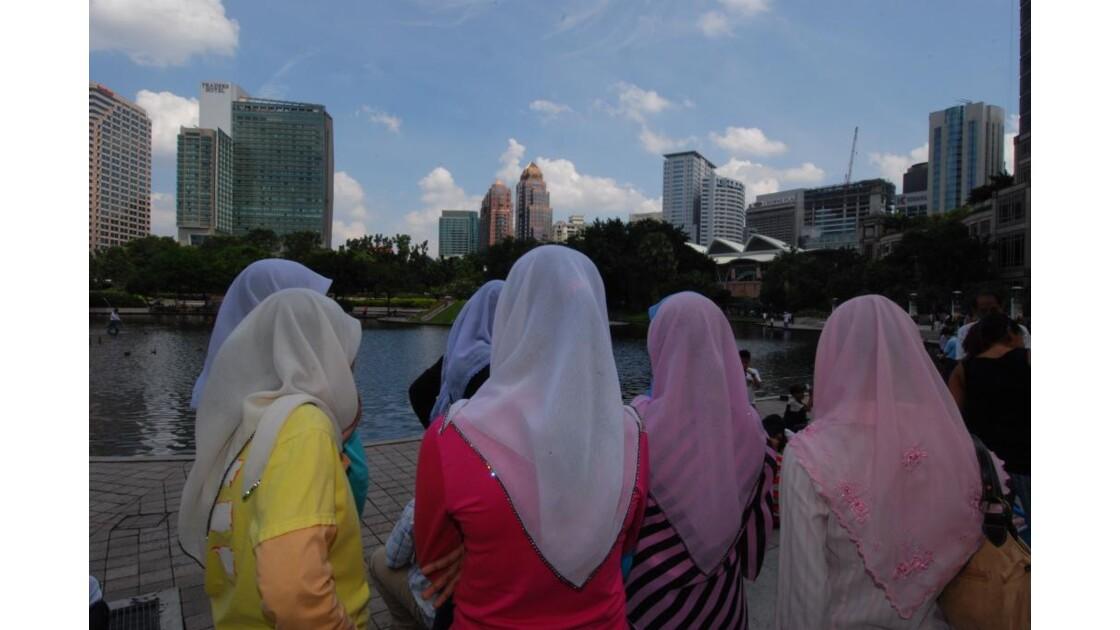 Filles de Kuala Lumpur