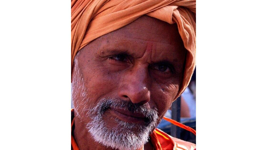 L'Inde en face(s)