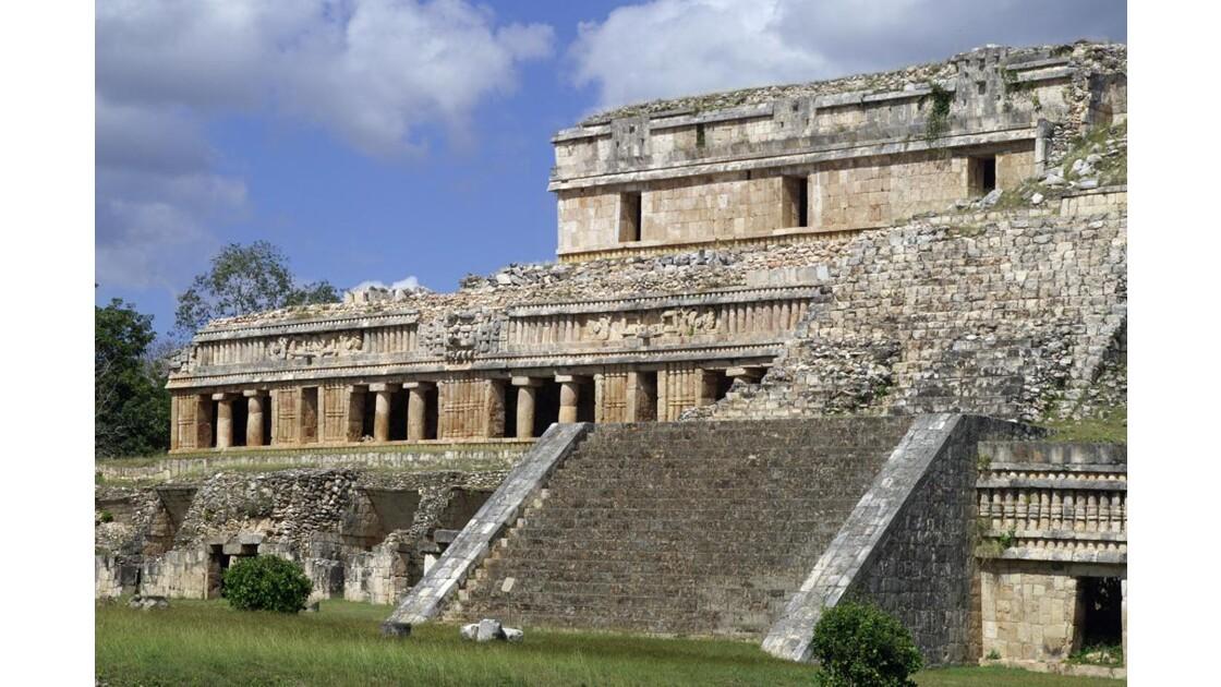 Palais de Sayil