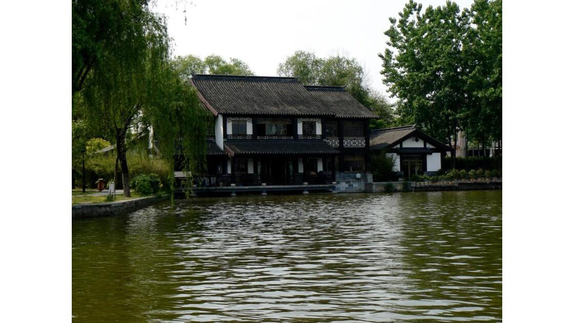Nanjing - Chine