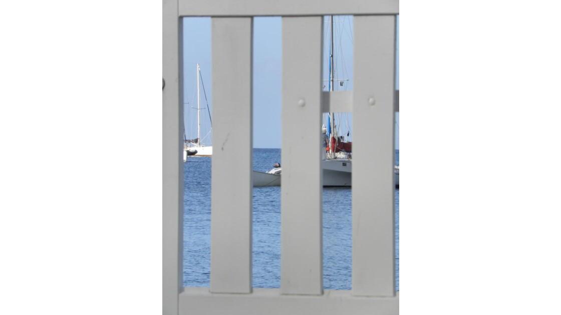 Ouvrons la porte de ce paradis