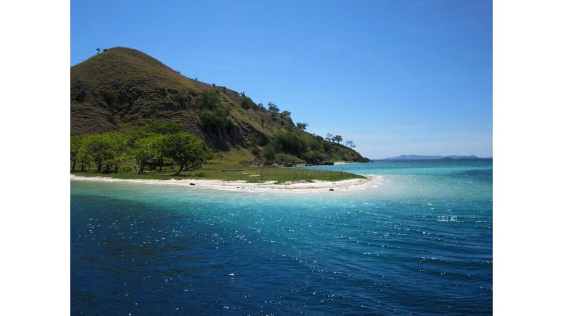 Indonésie-Petit coin de paradis