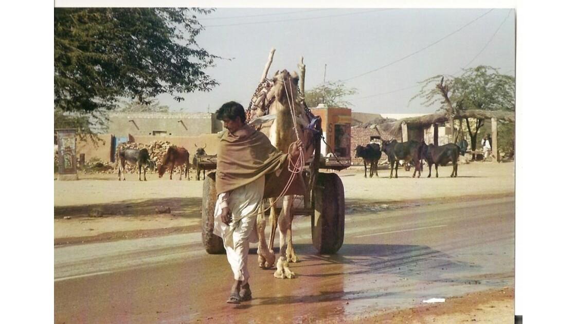 moyen de transport de marchandises
