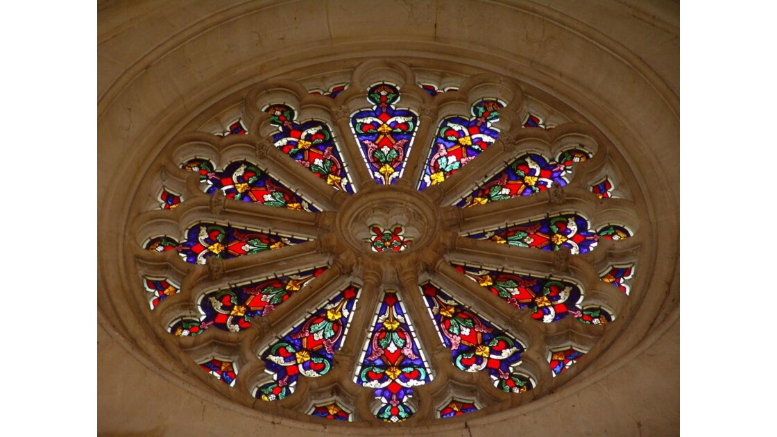 """La Rosace de la Chapelle"".JPG"