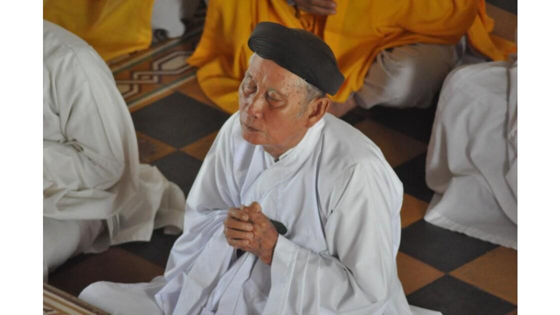 Méditation caodao