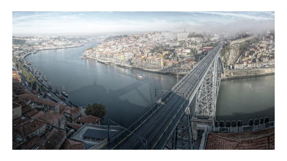 Matin @ Porto