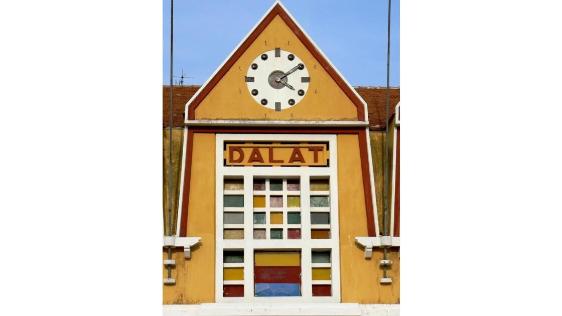 Gare de Dalat - Dalat - Vietnam