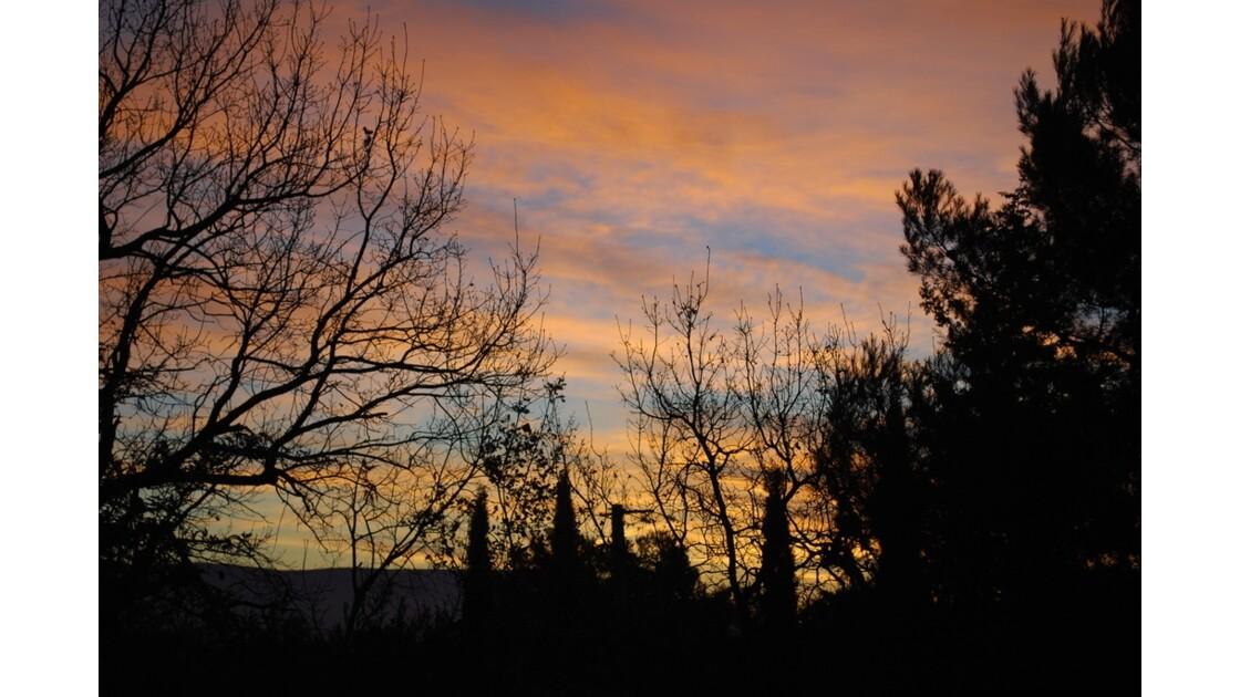 Turin à l'aube