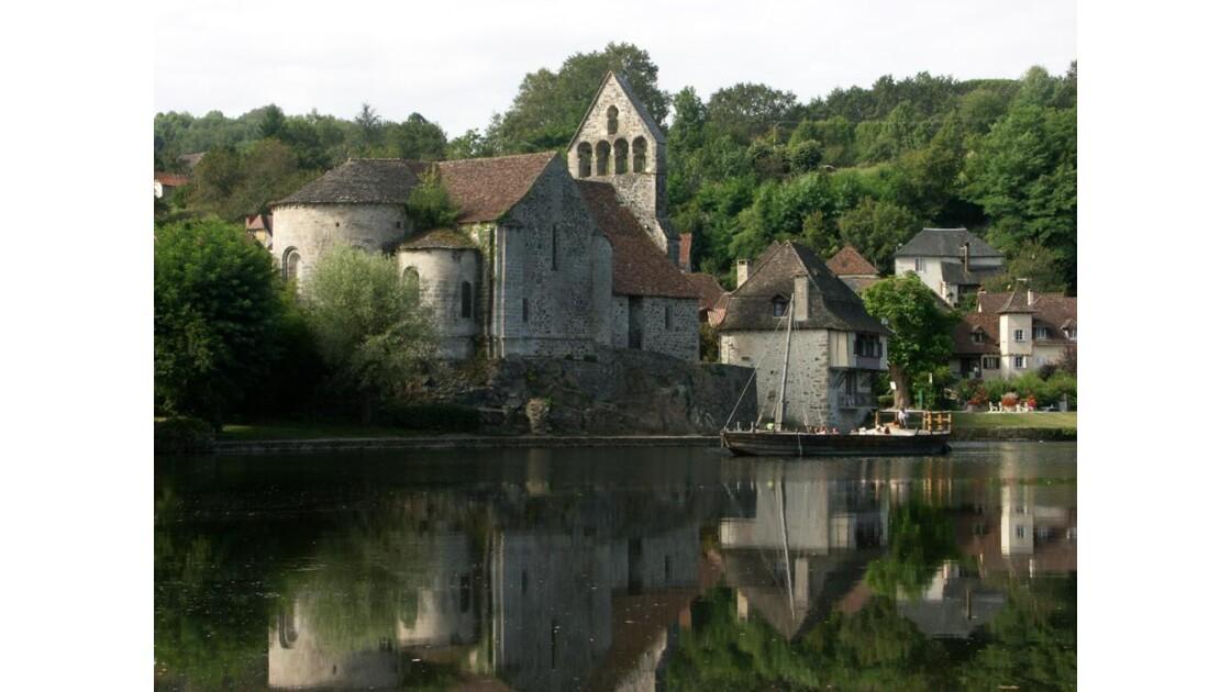 Chapelle Romane