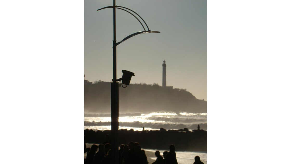Anglet : les plages