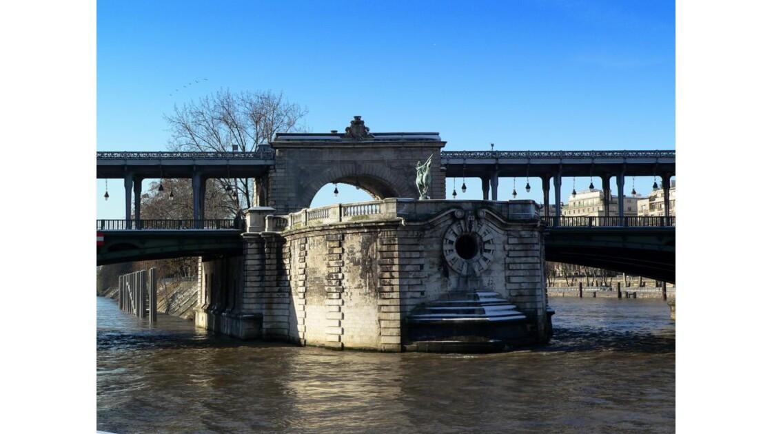 Pont de Bir Hakeim II