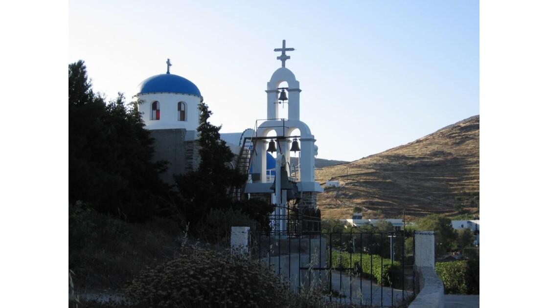 église (orthodoxe)