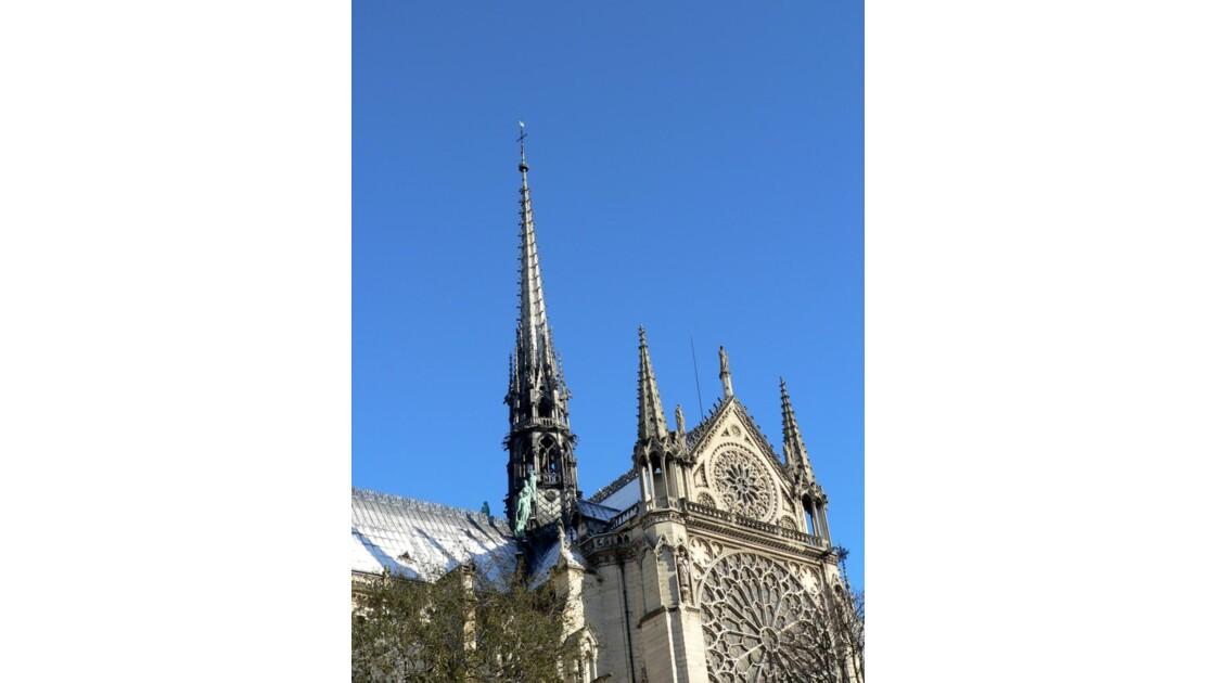 Notre Dame II