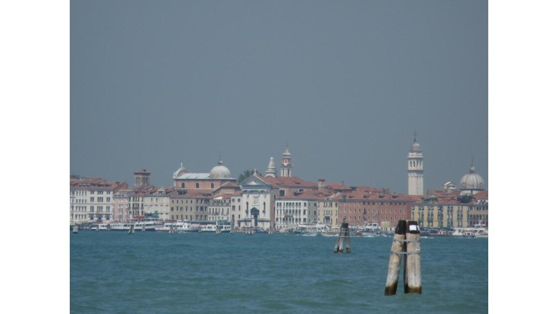 Venezia, piazza S. Marco (Italie)