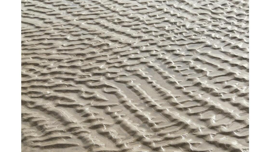 vagues de sable
