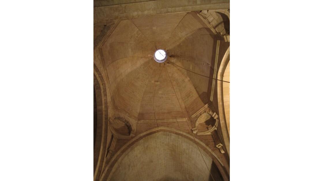 coupole du transept