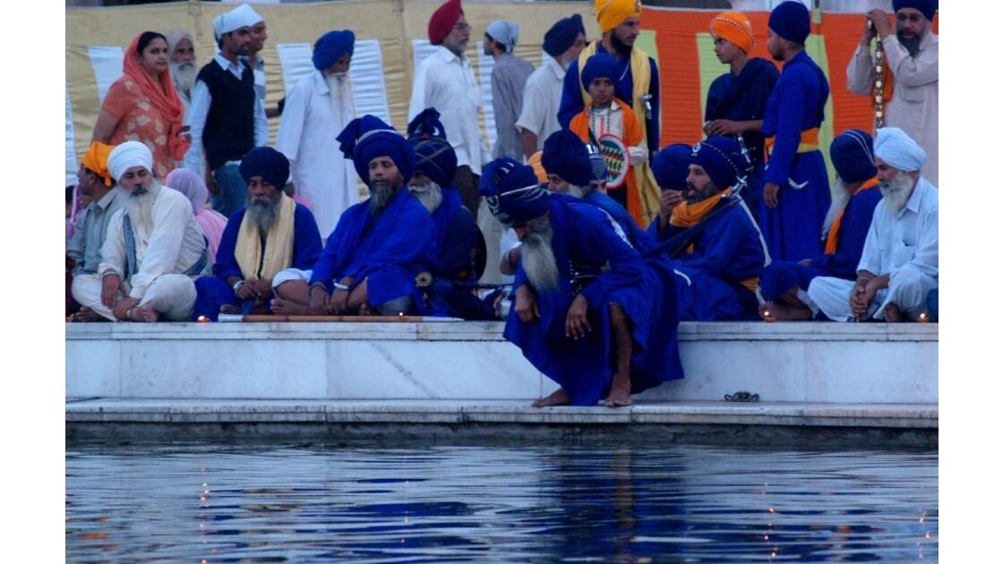 Narcisse Sikh?