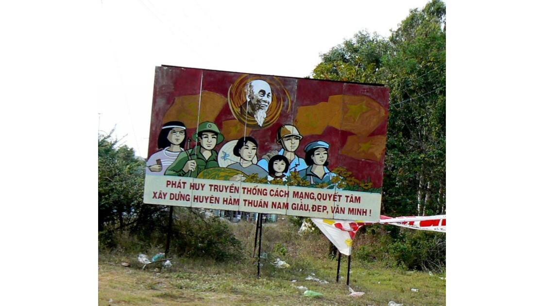 Propagande - Viet Nam