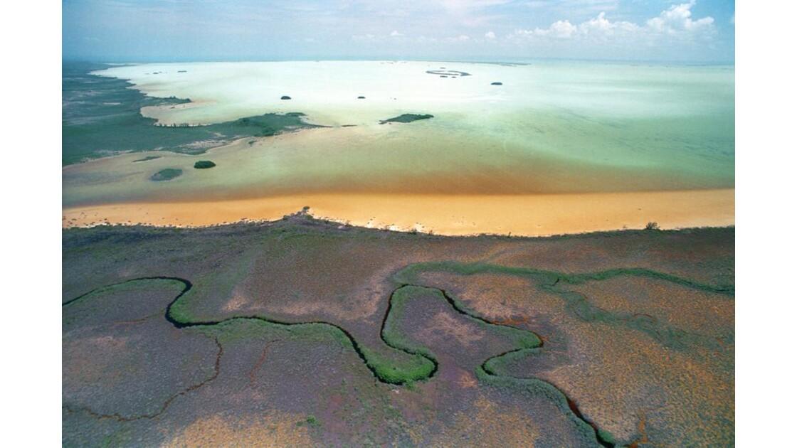 Réserve de la biosphère de Sian Ka'an