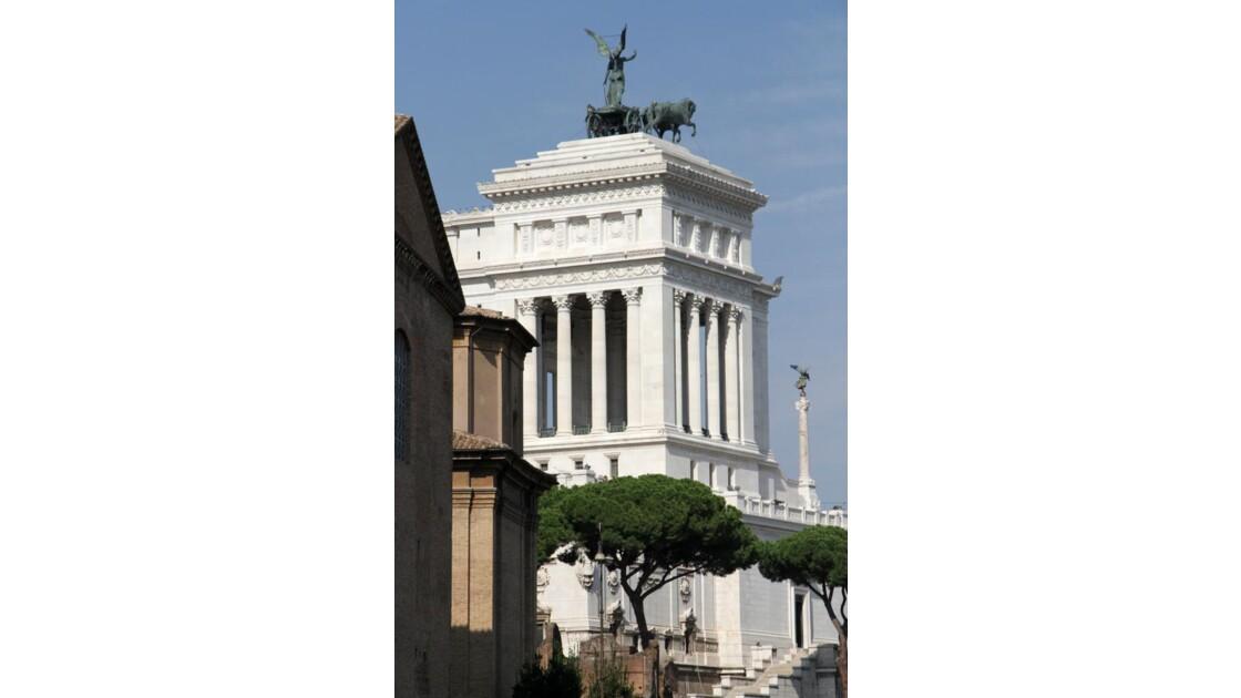 """""""Rome : monument ..."""""""