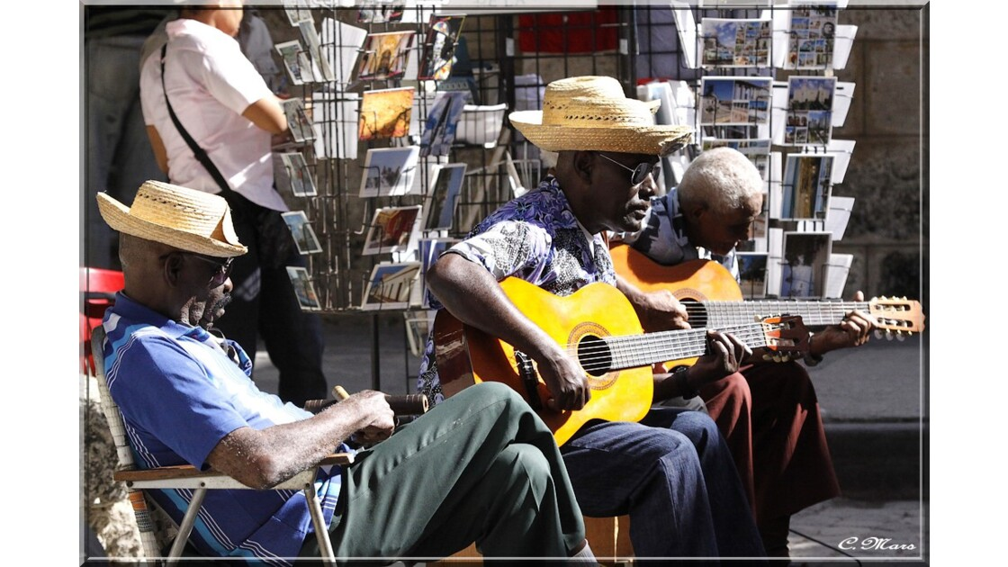 La musique ..quel talent